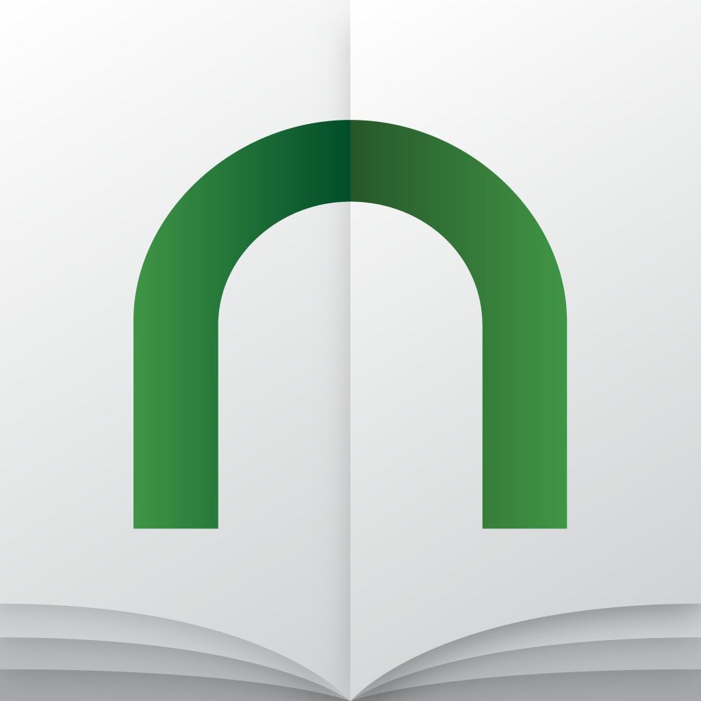 NOOK iPhone App - App Store Apps