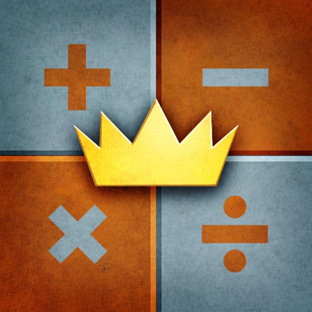 Король математики: Полная версия