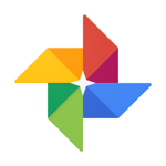Google Photos app for ipad