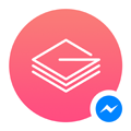 GIFMAGAZINE for Messenger
