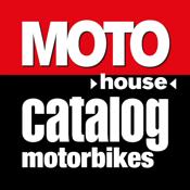 MOTOHOUSE catalog 2014