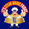 Wm. Stephen (Bakers) Ltd - Steak Bridie Friday  artwork