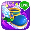 LINE WIND runner for iPhone