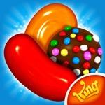 Candy Crush Saga for iPhone / iPad
