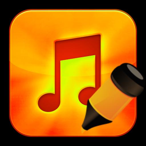 Audio Edit - Trim ID3 Lite