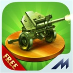 Toy Defense 2 HD Free for iPad