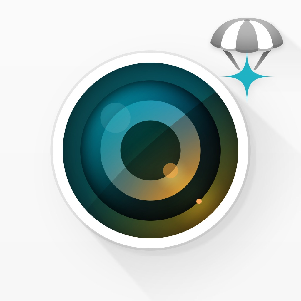Camera Plus: Snap macro photos & best selfies with AirSnap - ...