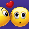 3D Animations + Emoji for MMS Text Messaging with 500,000+ Animated Emoticons for iPhone and iPad for iPhone / iPad