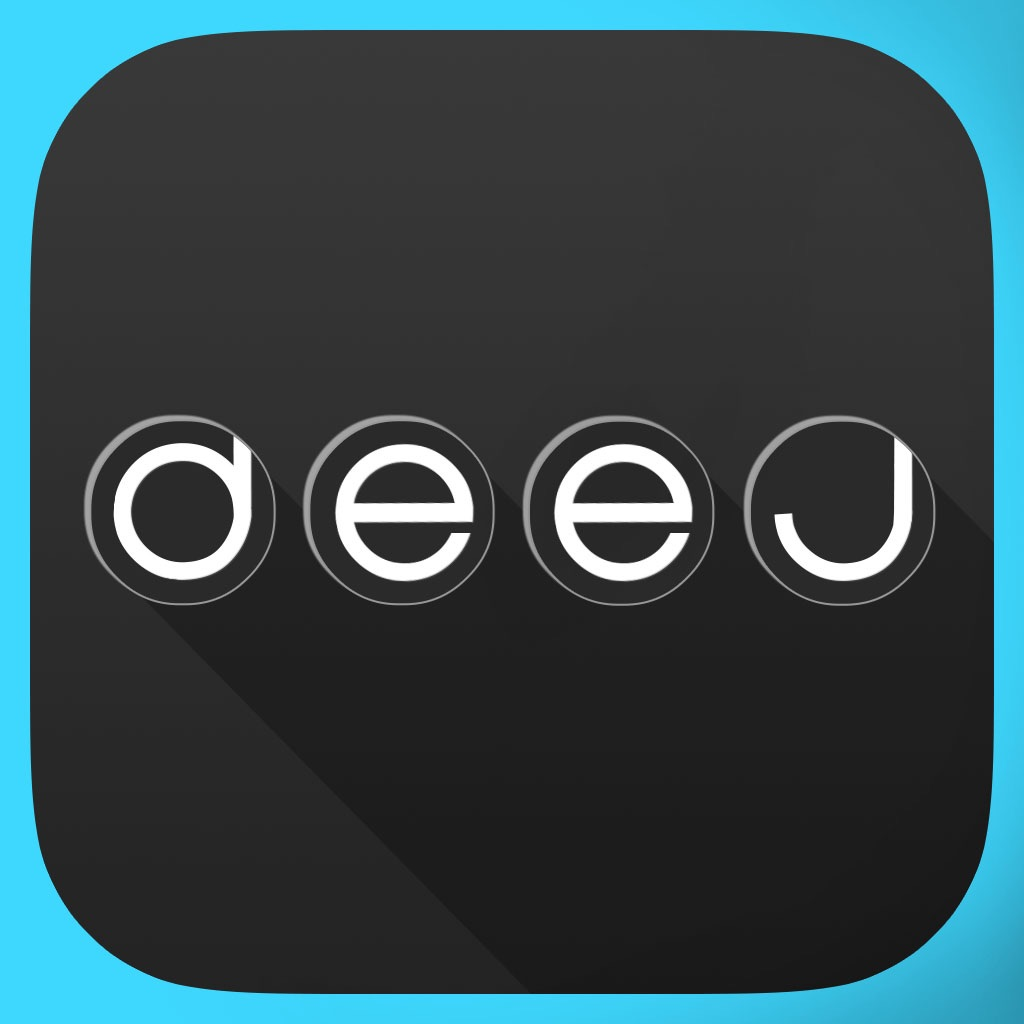 deej Lite - DJ turntable. Mix, record & share your music - In...