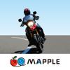 ツーリングマップルナビ - MAPPLE ON, Co., Ltd.