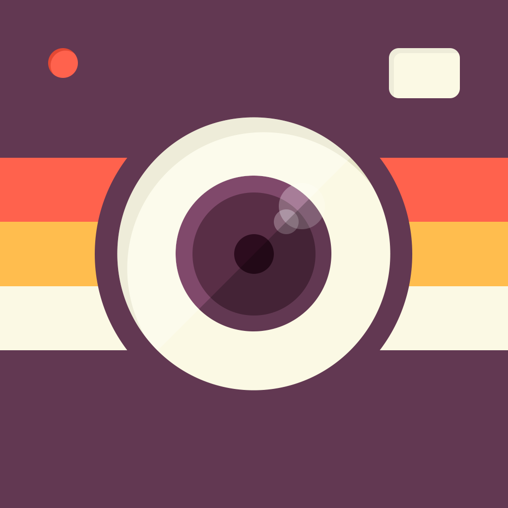 Fx8 Foto - Foto-Bearbeitung mit Rahmen und Effekten für Facebook und ...
