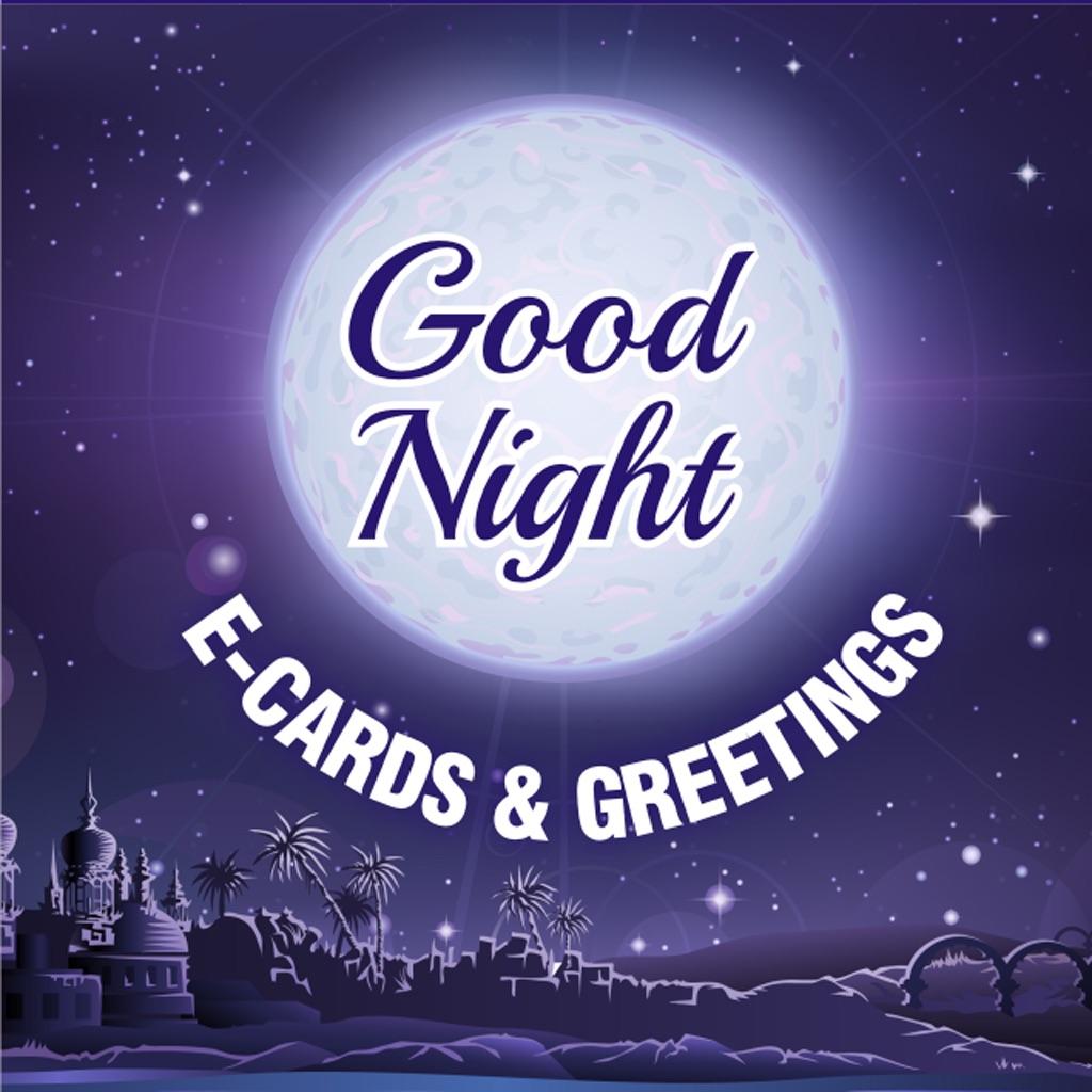 Good Night Greeting Wallpaper Mb Latest Version