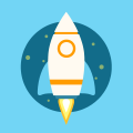 Launcher + : Shortcuts with Notification Center Widget for App, Contacts and Website