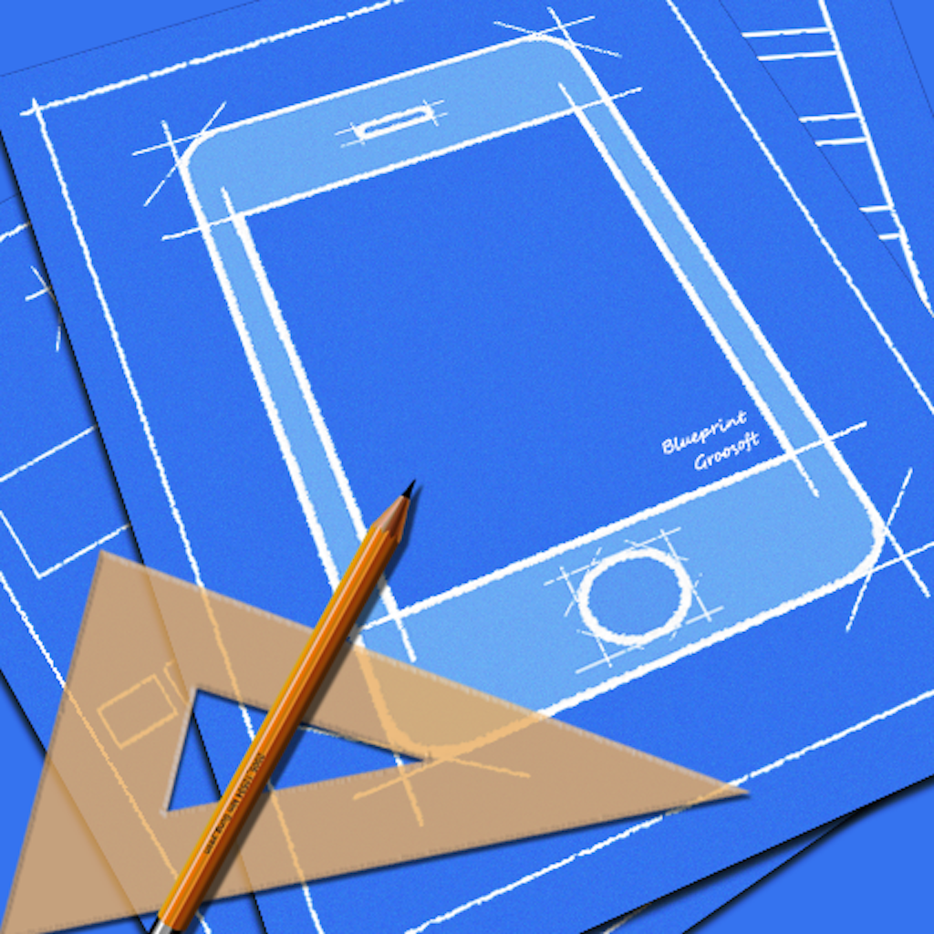 Blueprint (iOS Mockup)