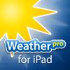 WeatherPro for iPad – L'App météo – MeteoGroup Deutschland GmbH