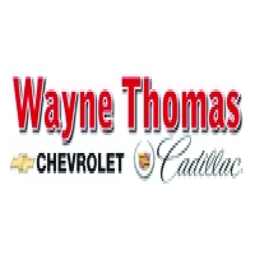 Wayne Thomas Chevrolet - June Statistics on iTunes   Mobbo