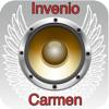 M.Angeles Rodriguez - Invenio Carmen mp3 - Oficial portada