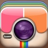 Framatic - Magic Photo Collage and Pic Frame Stitch for Instagram FREE for iPhone
