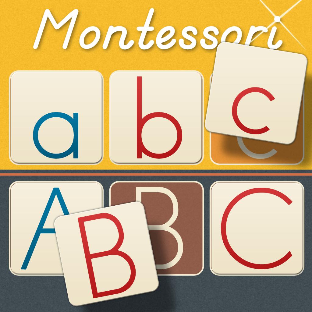Alphabetizing - A Montessori Approach to Language