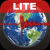 Earthquake Lite - International reporting, maps, & sharing of world earthquakes for iPhone / iPad