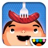Toca Kitchen for iPhone / iPad