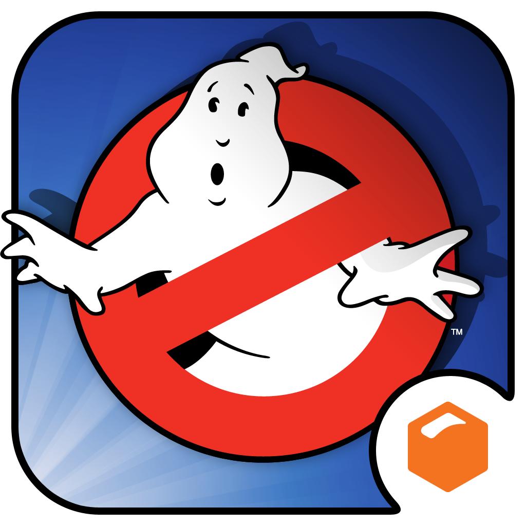 捉鬼敢死队:Ghostbusters