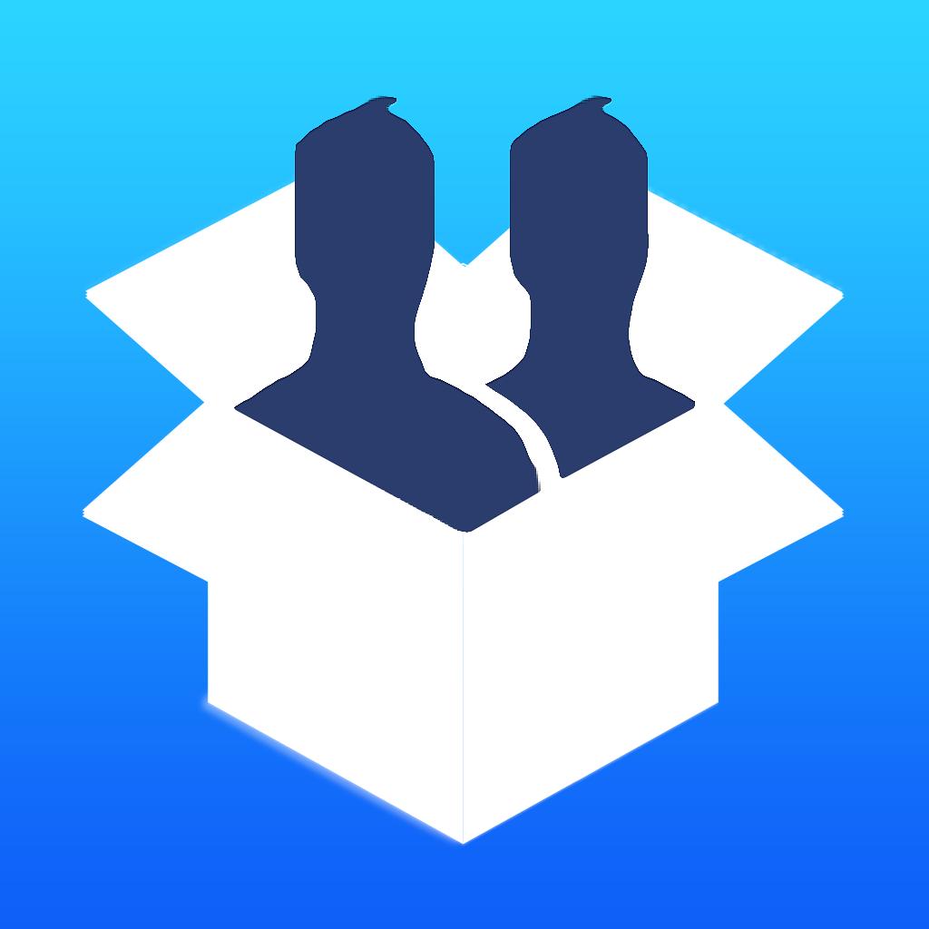 Goodbye Friends - Chi ti cancella da Facebook? (AppStore Link)