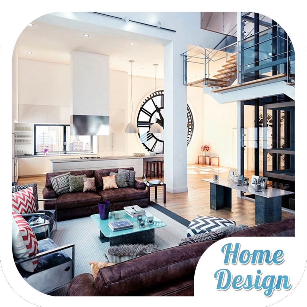 Home design inspiration for ipad par nika ha for Home design ipad