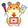 動画つくるはむぅ。音楽と写真でスライド作成〜音声の録音/ボイスチェンジャー/ピッチシフト/エコー付き - Nekomimimi