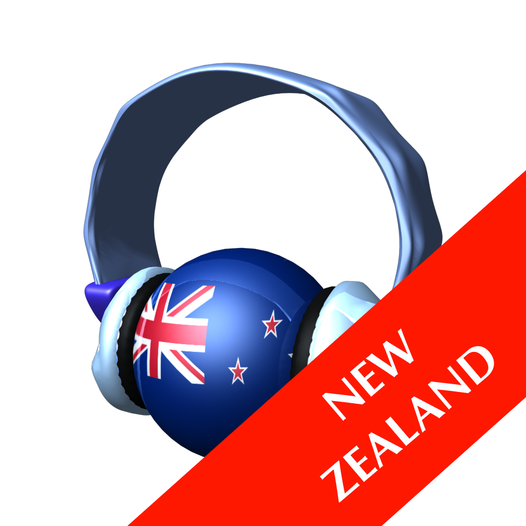 Radio New Zealand HQ - Mykola Krasnostup