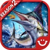 Ace Fishing: Wild Catch for iPhone / iPad