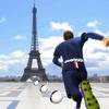 Rushin' Paris – PSG