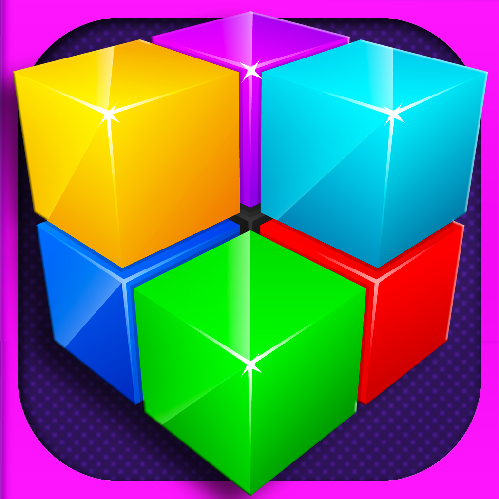 A Cube Craze Outburst