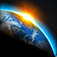WEATHER NOW o - Local Forecast and Living 3D Earth.