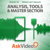 Course for WaveLab 103 - Analysis, Tools and Master Section for Mac