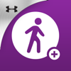 Map My Walk+ - GPS Walking and Step Tracking Pedometer for Calories and Weight Loss