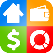 pFinance - Personal Finance and My Family Budget, Home Accounting and Financial Analysis of Expenses