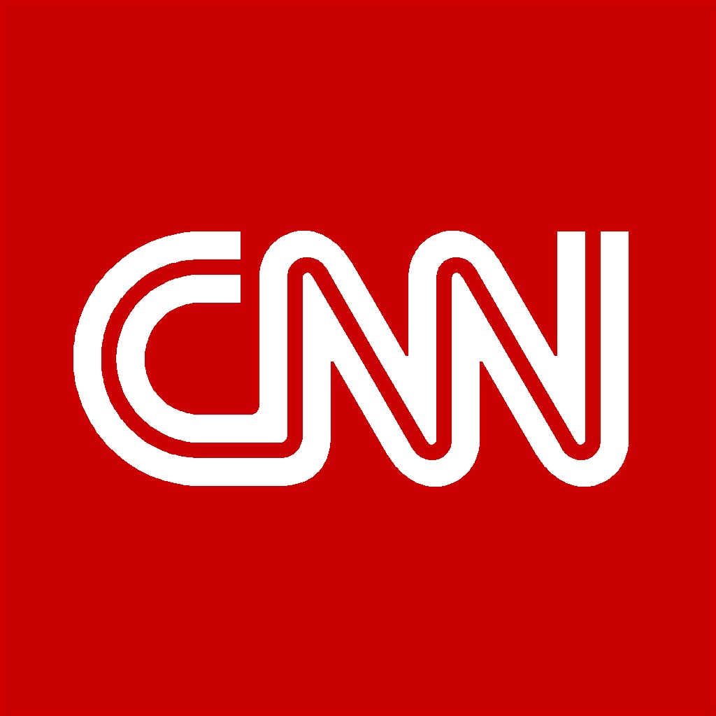 CNN App for iPhone