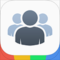 Contacts -  Address book manager for iCloud, Gmail, Facebook & Outlook Contacts