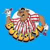 Island Wall Entertainment - Bullseye - TV Gameshow and Darts artwork