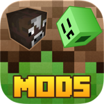 Mods for Minecraft app for ipad
