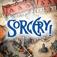 Sorcery! 2 iOS