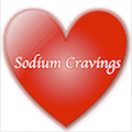Sodium Cravings ? Control blood pressure with Sodium Tracker that manages salt food craving and enables healthy food choices