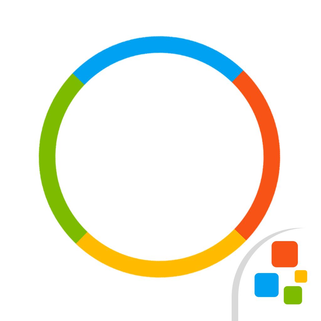 Mr Wheel iOS App