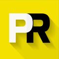 PR。推進事業とブランド、ソーシャルネットワークでの広告。