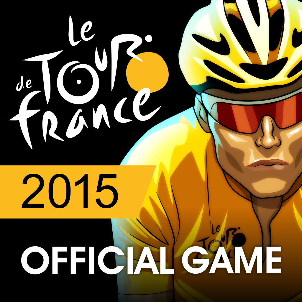 Tour de France 2015 - the official game
