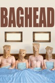 Mark Duplass & Jay Duplass - Baghead (2008)  artwork