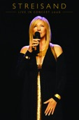 Barbra Streisand - Streisand: Live In Concert 2006  artwork