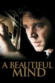 Ron Howard - A Beautiful Mind  artwork