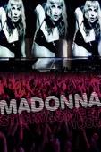 Madonna - Madonna: Sticky & Sweet Tour  artwork